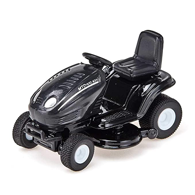 Black murray riding lawn mower - best price