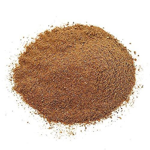 Spice Jungle Ground Ajowan Seed - 5 lb. Bulk