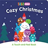 Cozy Christmas: A Touch-and-Feel Book (Sago Mini)