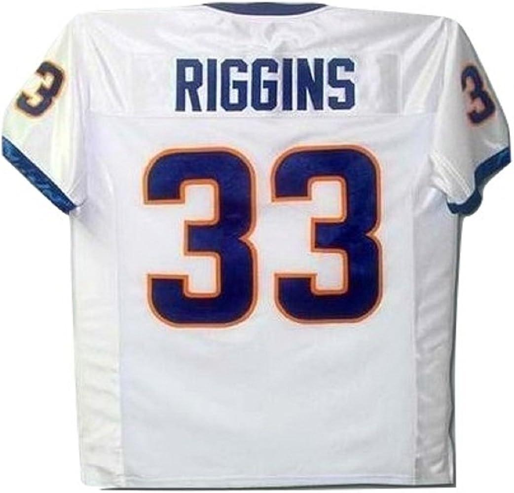 Tim Riggins 33 Football Jersey