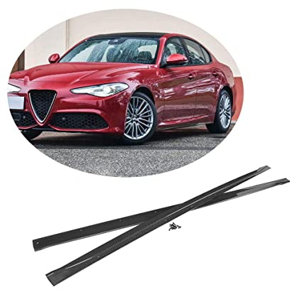 Amazon Com Mcarcar Kit Fits Alfa Romeo Giulia Base Sport Sedan 2015