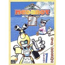 MEDAROT II T01