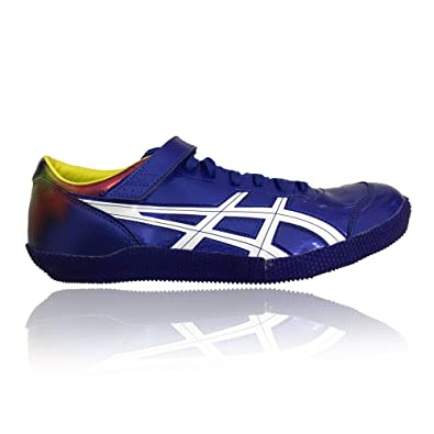 ASICS Hi Jump Pro Spikes (L): Amazon.co.uk: Shoes & Bags