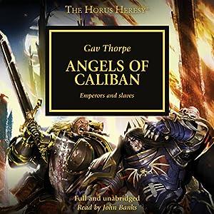 Angels of Caliban Audiobook