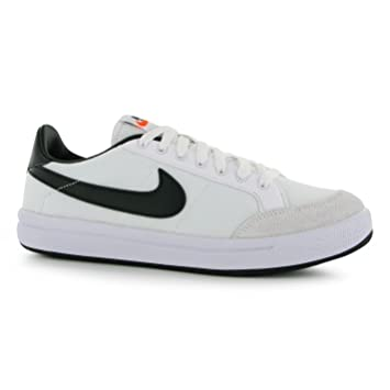 Nike Meadow 16 textil Zapatillas Deportivas para Hombre Blanco/Negro Casual zapatillas zapatos calzado,