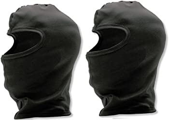 2-Pack YSense Snowmobile Balaclava