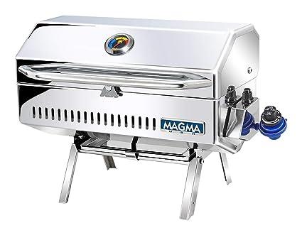 Amazon.com: Magma Productos Newport 2 Gourmet Series Gas ...
