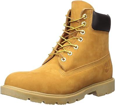 transacción canal arco  Timberland Hombre 15,2 cm Basic BT Botas, Wheat Nubuck, 8.5 2E US:  Amazon.com.mx: Ropa, Zapatos y Accesorios