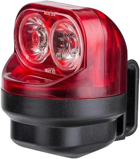 BEANCHEN Juego de luces para bicicletas - Luces LED súper ...