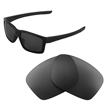 Amazon.com: walleva Lentes de repuesto para Oakley mainlink ...
