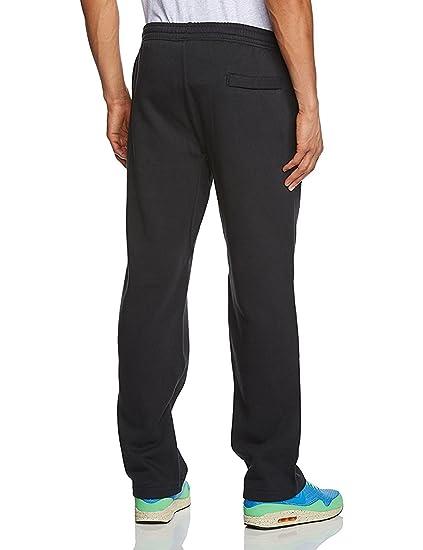 007ec27f28ca76 Nike Mens Club Cuffed Swoosh Sweatpants at Amazon Men s Clothing store