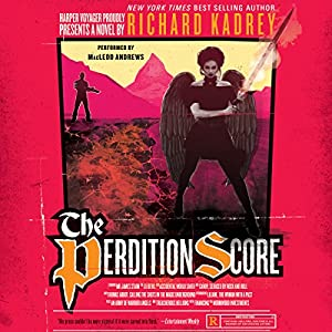 The Perdition Score Hörbuch