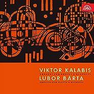 Bárta: Piano Concerto - Kalabis: Violin Concerto No. 1