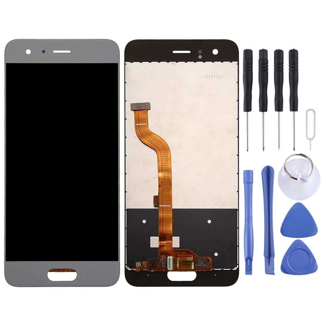 XIXI Phone para la Pantalla LCD de Huawei Honor 9 y el ensamblaje ...