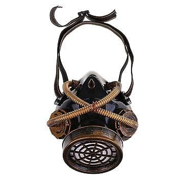 Sharplace Máscara Masculina de Vestido de Lujo Mayoría Caballeros de Fantasía de Máscaras Complimentos - Estilo