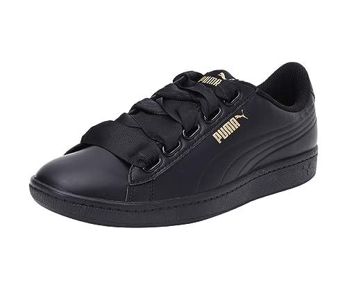 vikky ribbon patent women's sneakers
