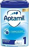 Aptamil爱他美(德国) 经典版 婴儿奶粉 1段(0-6个月) 单罐装 800克