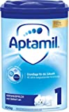 Aptamil爱他美 Pronutra-ADVANCE 1 新生儿奶粉, 800 g
