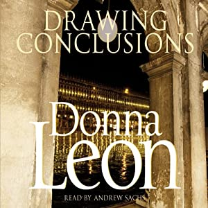 Drawing Conclusions Hörbuch