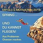 Spring... und du kannst fliegen! Erfolg & Motivation 2018: Aus Problemen Chancen machen   Patrick Lynen