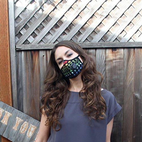vogmask 8bit n99 cv m 51 130 lbs 23 58 kg air pollution masks best fashion face masks to. Black Bedroom Furniture Sets. Home Design Ideas