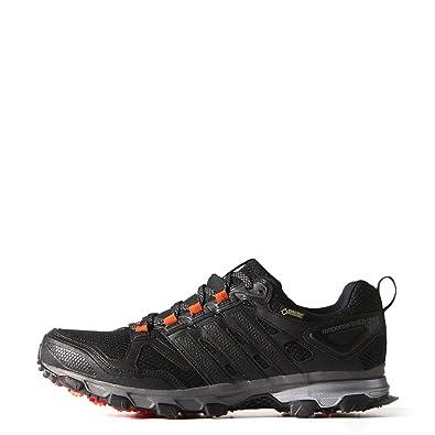 new product 83321 1186a adidas Response Trail 21 GTX – Chaussures de Running pour Homme - Noir -  Noir (