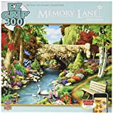 MasterPieces Puzzle Company Memory Lane Willow Whispers EZ Grip Jigsaw Puzzle (300-Piece), Art by Alan Giana