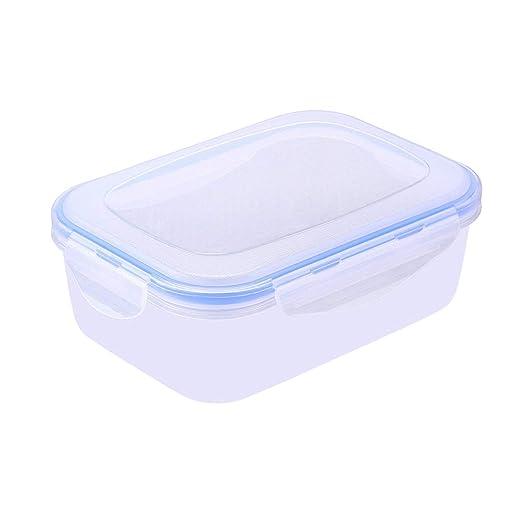 Nueva caja de almacenamiento de la cocina fiambrera ...