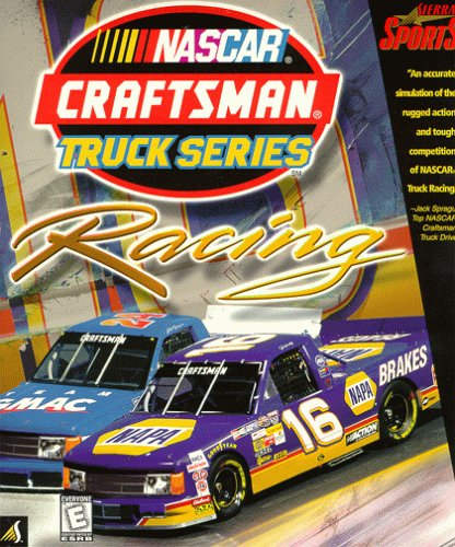 NASCAR Craftsman Truck Series - PC