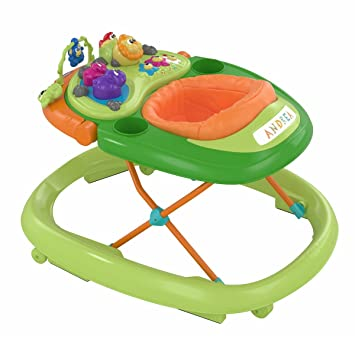 c80972f2de89 Buy Chicco Walky Talky Baby Walker - Wave (Green) Online at Low ...
