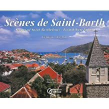 SCENES DE SAINT BARTH