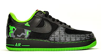 Nike Air Force 1 Premium Lucha Libre - 313641-002 - (11 US /