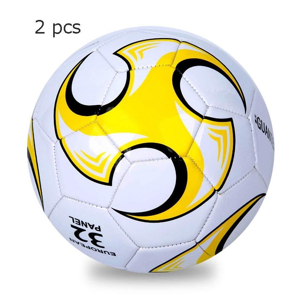 H.yina Equipo de Fitness Balón de fútbol Compuesto Duradero ...