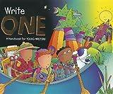 Write One, Dave Kemper and Carol Elsholz, 0669490113