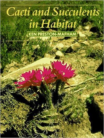 Cacti And Succulents In Habitat Download