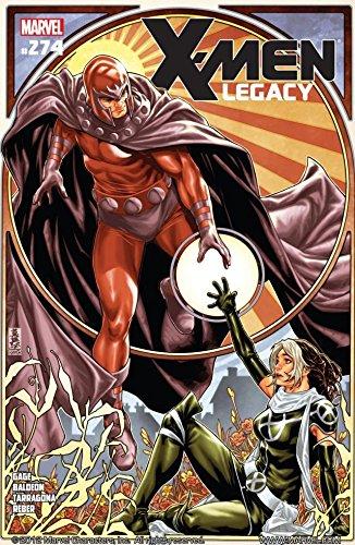 Amazon.com: X-Men: Legacy (2008-2012) #274 eBook: Christos N ...