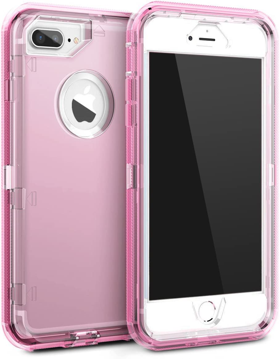 IPHONE 6 PLUS 6S PLUS 5.5 PINK