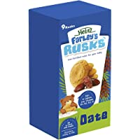 Heinz Farleys 150 g Date Rusks Milk Based - 6+ Months