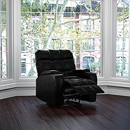 Awesome Amazon Com Prolounger Wall Hugger Storage Recliner Chair Uwap Interior Chair Design Uwaporg
