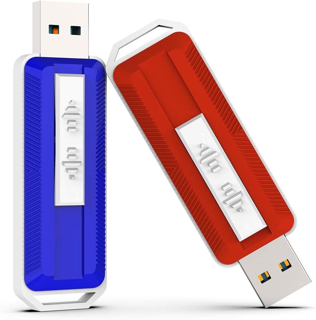 RAOYI 32GB Memoria USB Stick 3.0 Pendrive 32GB Mmeoria Flash Drive ...