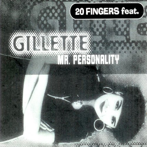 Mr. Personality (feat. Gillette)