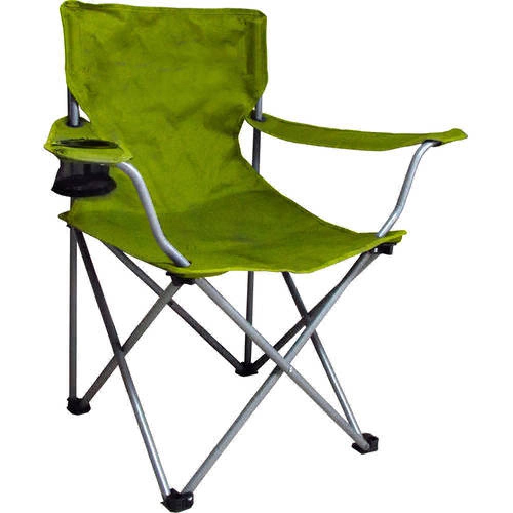 Ozark Trail Folding Camp Chair (グリーン) B01MRFR72C