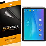 (3 Pack) Supershieldz for Onn 10.1 inch Tablet and Onn Tablet Pro 10.1 inch Screen Protector, High Definition Clear…