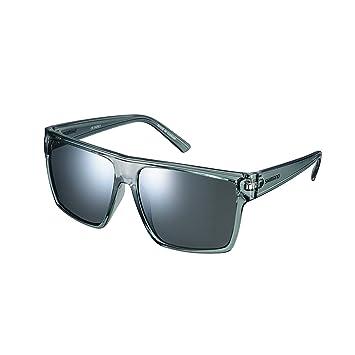 Amazon.com: Shimano anteojos De Sol Cuadrados – ce-sqre1-mr ...