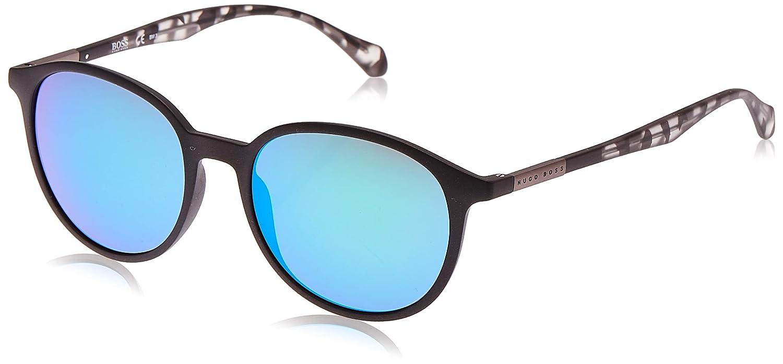 Hugo Boss Boss 0822/S Z9 YV4 Gafas de sol, Negro (Black ...