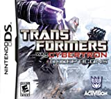 Transformers: War for Cybertron: Decepticons
