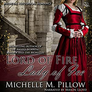 Lord of Fire, Lady of Ice Audiobook