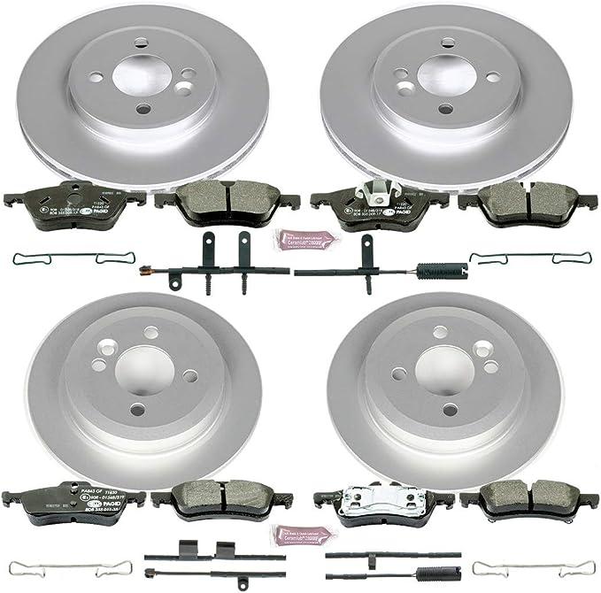 EBC Brakes RK1426 RK Series Premium OE Replacement Brake Rotor