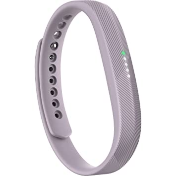 Amazon com: Fitbit Flex 2 Fitness Wristband (Lavender