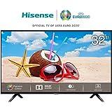 Hisense 32B6000HW,32 Inch,HD,VIDAA Smart TV